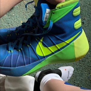 Nike hyperdunk 2015 basketball shoes